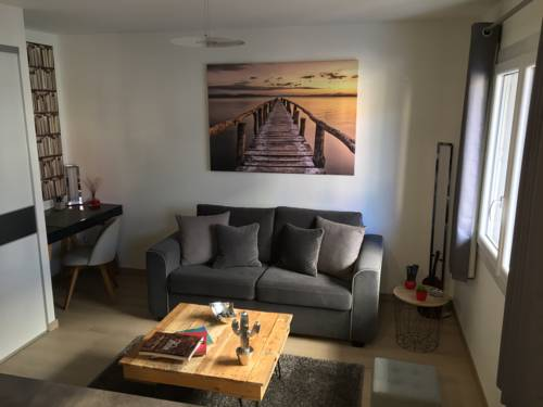 Lovely Studio Cannes Center : Apartment near Cannes