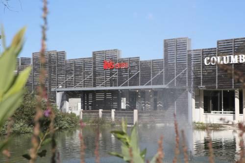 ibis Bourg Jasseron/Teyssonge : Hotel near Meillonnas