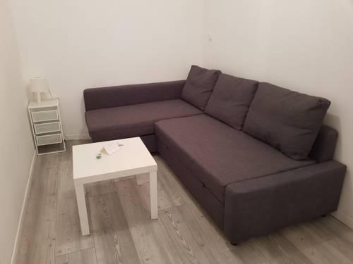 Appart Lille Centre : Apartment near Mons-en-Barœul