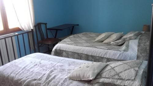 Bastide du Rempelin : Bed and Breakfast near Bouc-Bel-Air