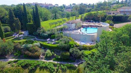Le Mas Candille : Hotel near Mougins