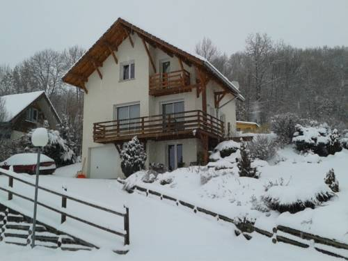 Au Studi'Ô : Guest accommodation near Saint-Bonnet-en-Champsaur