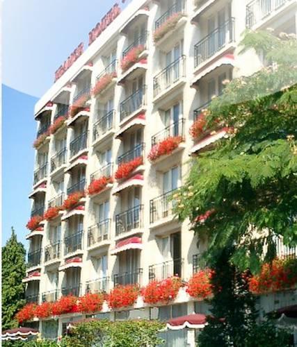 France Hôtel : Hotel near Thiais