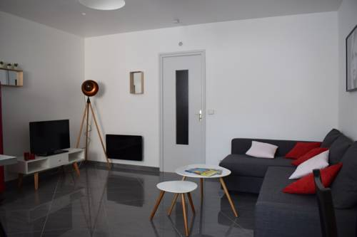 Appartement Crolles Centre : Apartment near Saint-Pancrasse