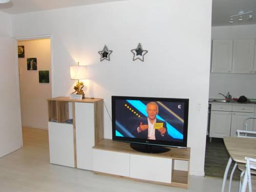 Chez Babeth : Apartment near Coulogne