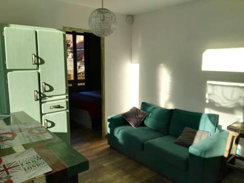 Le Presbytère : Apartment near Néry