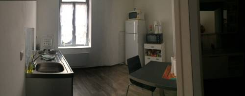 Appart Cosy Henin Centre : Apartment near Fresnoy-en-Gohelle