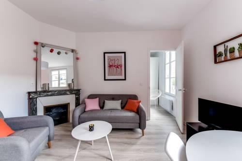 Fontainebleau Sweet Home Duplex : Apartment near Veneux-les-Sablons