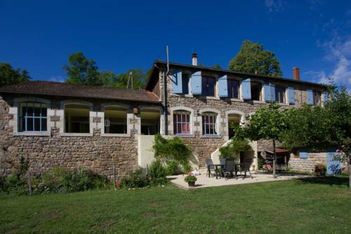 Le Massoir : Guest accommodation near Labatie-d'Andaure
