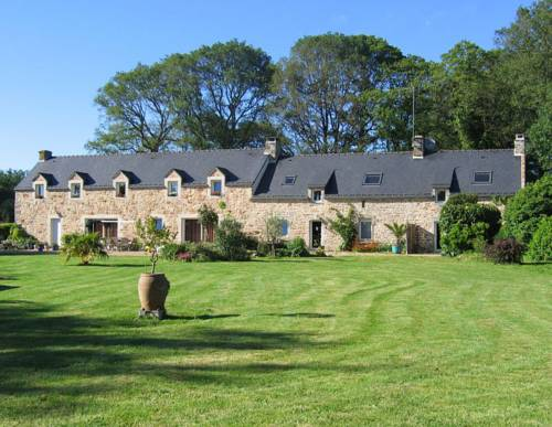 Maisonneuve : Bed and Breakfast near Berric