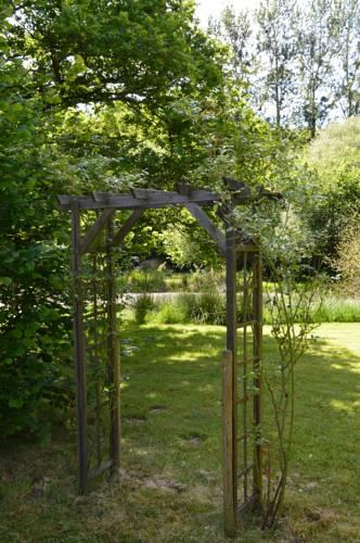 Gite la Baudrière : Guest accommodation near Chahains