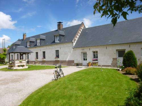 Bed and Breakfast La Solette : Bed and Breakfast near Gouy-en-Artois