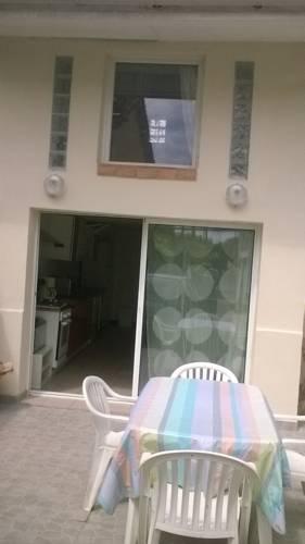 Maison de la Cerisaie : Guest accommodation near Moisselles
