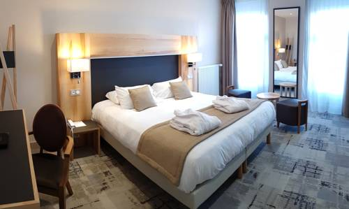 Hotel Le Cercle : Hotel near Cherbourg-Octeville