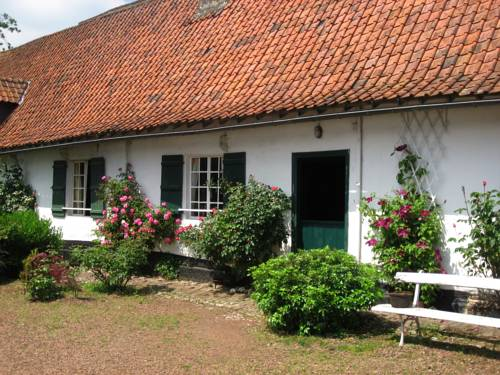 Le Collet Vert : Bed and Breakfast near Lebiez