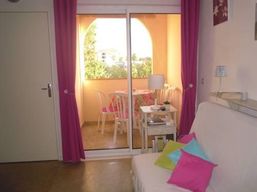 Apartment Rue de la Prade : Apartment near Fitou