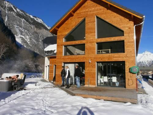 L'Etoile des Glaciers : Guest accommodation near Villard-Reymond