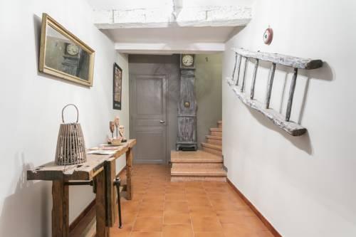 Au repère d'Argante : Apartment near Pézenas