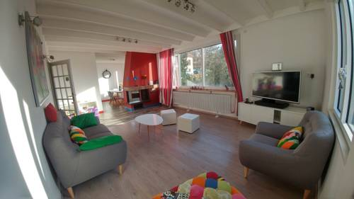 Chemin des Vignerons : Apartment near Mey