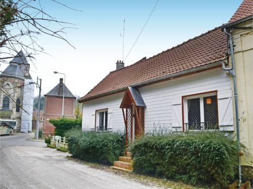 Holiday Home La Grange : Guest accommodation near Vieil-Hesdin