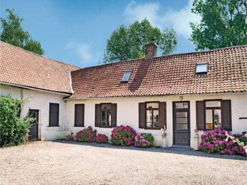 Holiday Home Marles Sur Canche Rue De Marant : Guest accommodation near Marant
