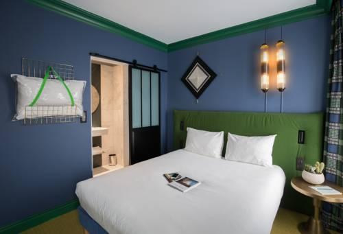 ibis Styles Paris Nation Cours de Vincennes : Hotel near Saint-Mandé