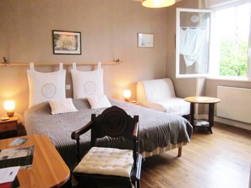 Ti Braz : Bed and Breakfast near Briec