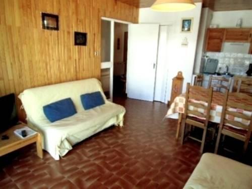 Apartment Le cap 2000 1 : Apartment near Vaulnaveys-le-Haut