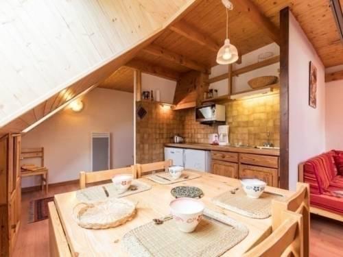 Apartment Bourg : Apartment near Le Monêtier-les-Bains