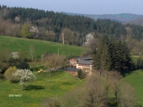 House Les esplagnols : Guest accommodation near Pousthomy