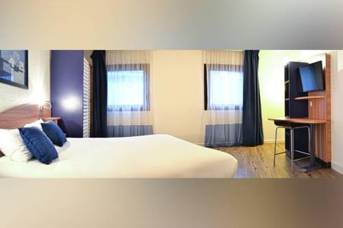 Art Hotel Paris Est : Guest accommodation near Bobigny