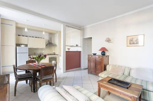 Apartment Maison Fanjeaud : Apartment near Pézenas