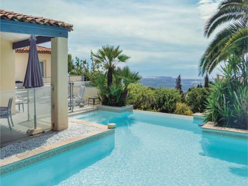 Holiday home Av. Andre Gide : Guest accommodation near Cabris