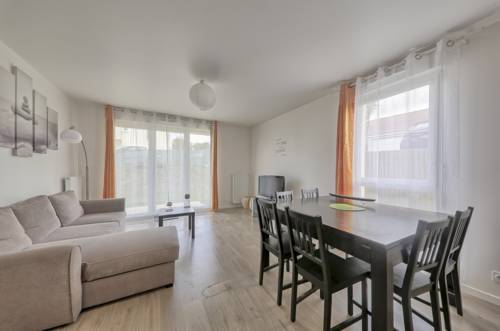 Meredith Apartment (Sleepngo) : Apartment near Maisoncelles-en-Brie