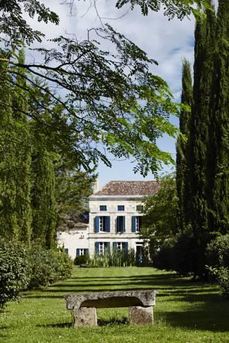 Manoir Laurette : Bed and Breakfast near Saint-Géraud