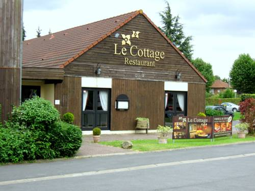 Hotel Le Cottage : Hotel near Haillicourt