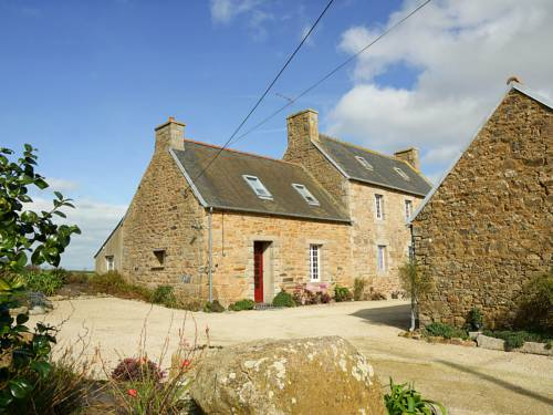 Holiday Home Chantal : Guest accommodation near Penvénan