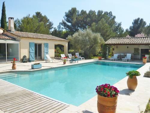 Villa Domaine du Gourganon : Guest accommodation near Le Castellet