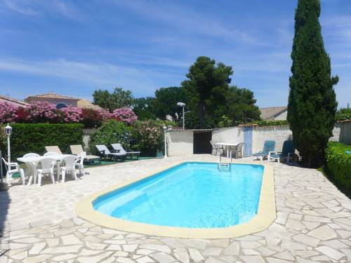 Holiday Home Benitour : Guest accommodation near Pérols
