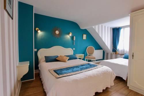 Hôtel Chopin : Hotel near Paris 9e Arrondissement
