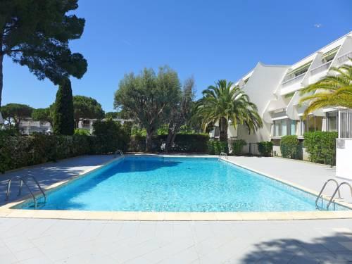 Apartment Port Vincent : Apartment near Candillargues