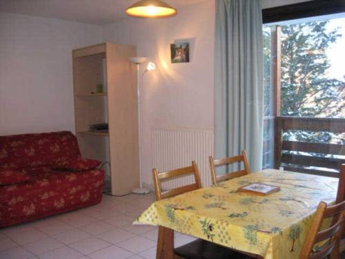Apartment Campanules : Apartment near Embrun
