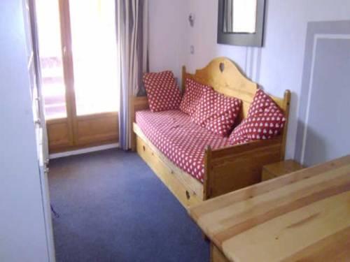 Apartment Pégase : Apartment near Saint-Crépin