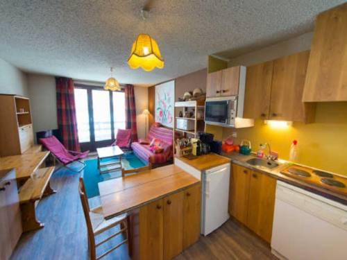 Apartment Cimbro : Apartment near Saint-Crépin