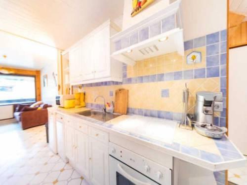 Apartment Laus : Apartment near Saint-Clément-sur-Durance