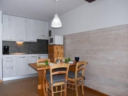 Apartment La loubatiere : Apartment near Montgenèvre