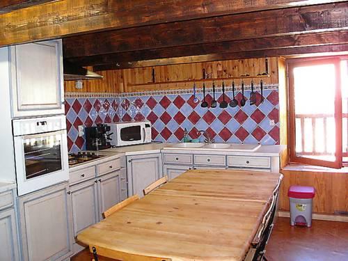 Apartment Haut-Verdon logis : Apartment near Colmars