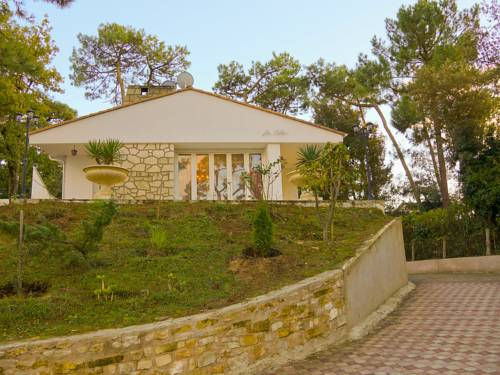Villa La Celée : Guest accommodation near Le Chay