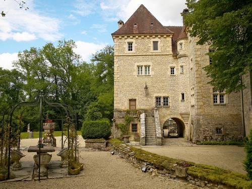 Villa Le Vieux Château : Guest accommodation near Arcy-sur-Cure