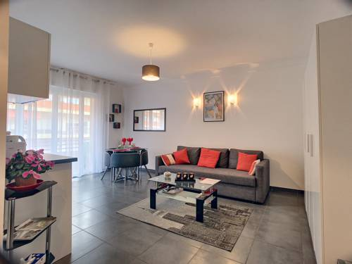 le mirador : Apartment near Antibes